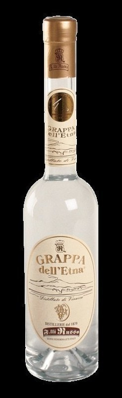 Grappa dell'Etna