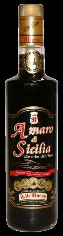 Amaro di Sicilia