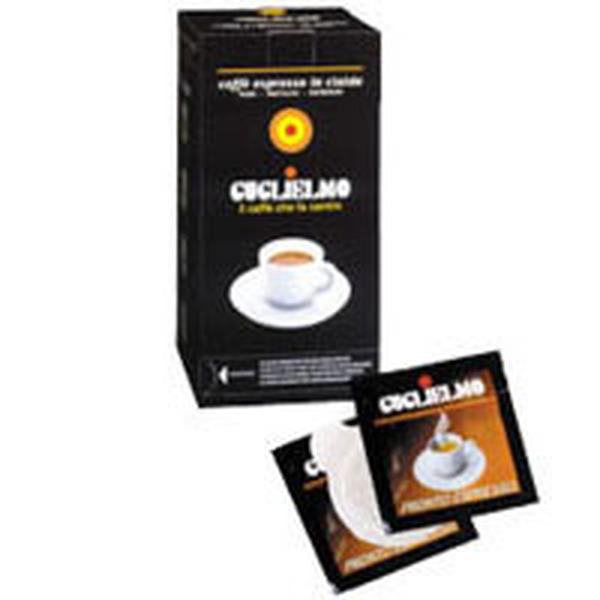 Cialde café sans kit