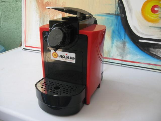 Café Guglielmo